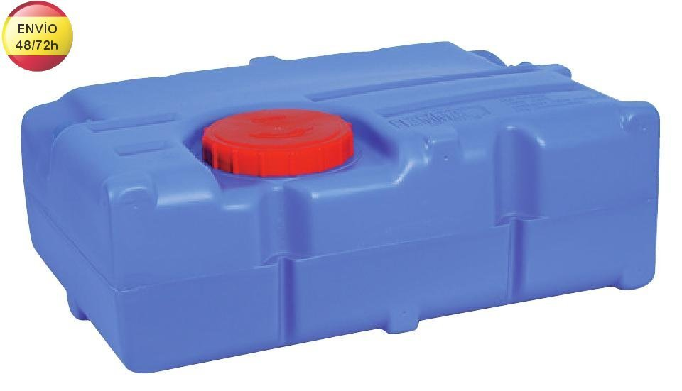 Deposito de agua 70 litros caravania - Depositos de agua rectangulares ...