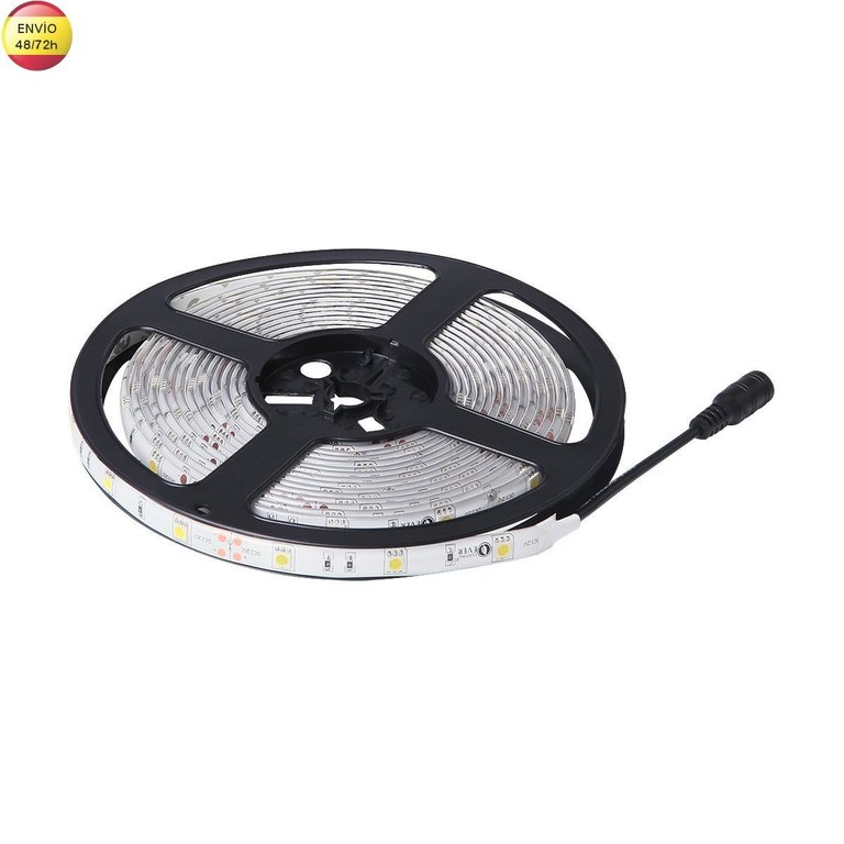 2X Tira de Luces LED Adhesiva Impermeable Luces