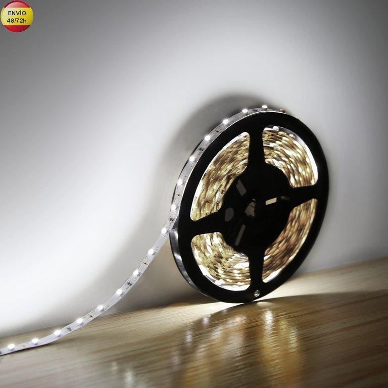 Tira LED 10W Blanca - 5mts - CARAVANIA - photo#41